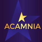 Acamnia logo